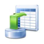 импорт данных из excel файла